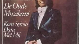 NSF 1973: Ben Cramer - Kom Sylvia Dans Met Mij