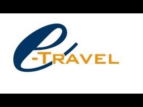 e-travel - Cruises - Flights - Hotels - Holiday Cruise Vacations Ireland