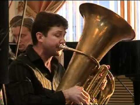 Carnival of Venice for Tuba Solo