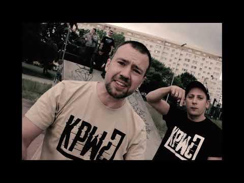 Miejska Narracja - KPW? Street Video (prod. 4CA$H)