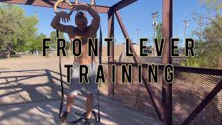 LITTY workout training for the bros and sisters