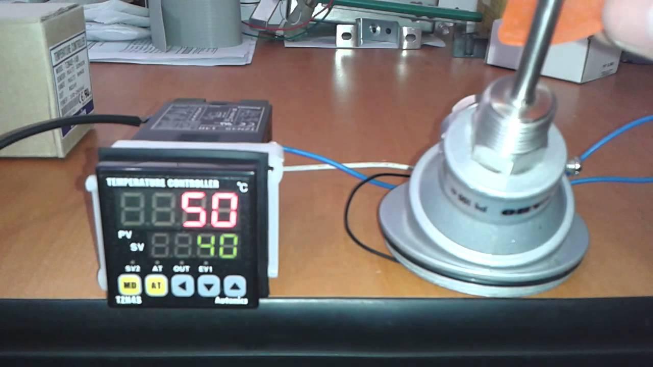 autonics tc4s 14r инструкция