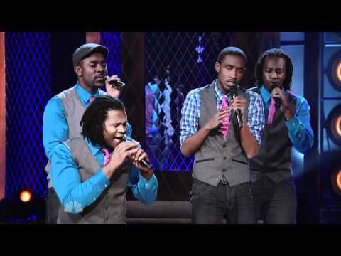 Committed Usher Medley