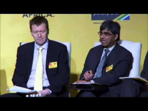 Highlights Of Governance & Sustainability Plenary - Brand Africa FORUM 2011