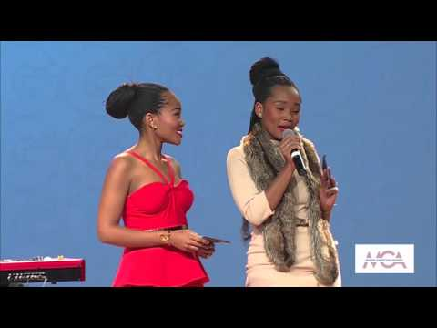 2015 Mzansi Christian Awards - Promo