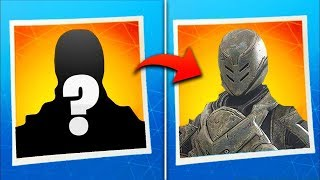 HERE'S THE SECRET SKIN - GREAT COLD - OF SEASON 7!? FORTNITE