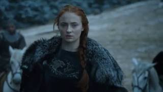 """Game of Thrones: Ep. 9 Hype Trailer """"Battle of the Bastards"""""""