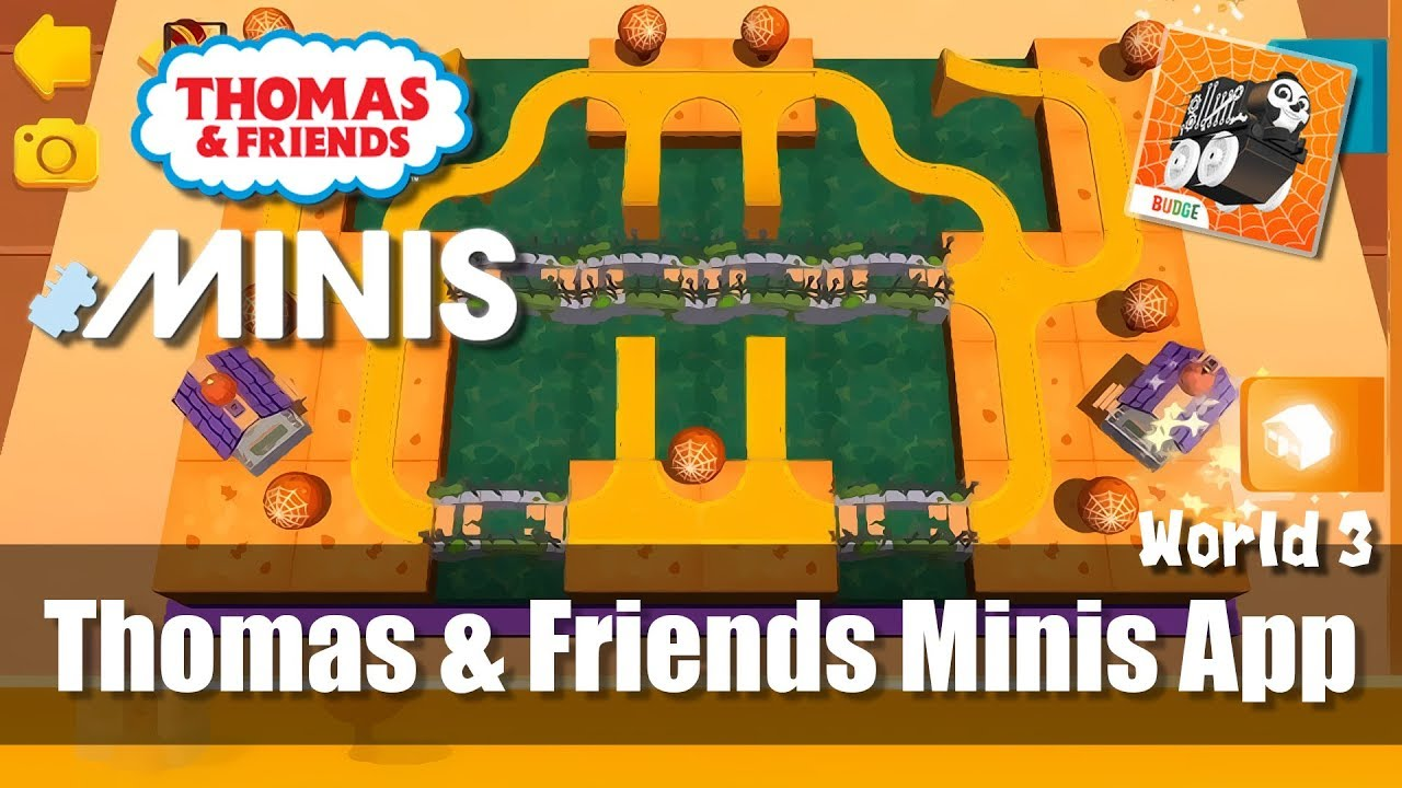 3 thomas friends minis for ipad iphone the orange chase 3 thomas friends minis for ipad iphone the orange chase blueprint malvernweather Images