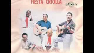 Fiesta Criolla - Querubín