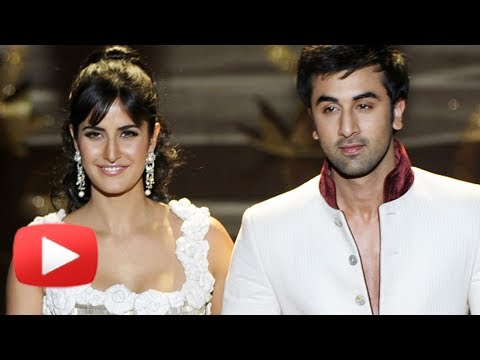 Is ranbir dating katrina and deepika 6