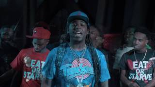 """""""Cypher part 3"""" ft Luh Shad, Fab Boy Boochie, Que Longway, Ray The Great, RedGata, FBA Dee"""