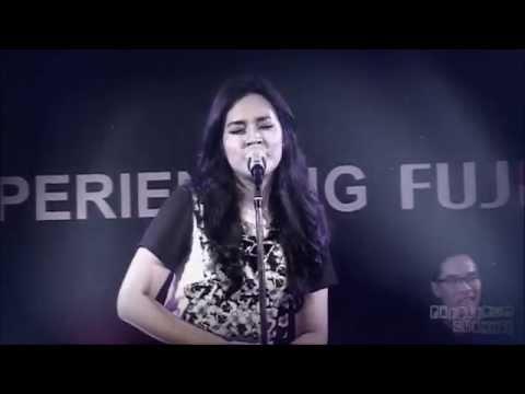 Raisa - Mantan Terindah (Xperiencing FujiFilm)