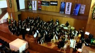 Banda sinfonica de Chia - Polovetsian dances