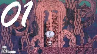 Ballpoint Universe: Infinite (Wii U) - Part 1