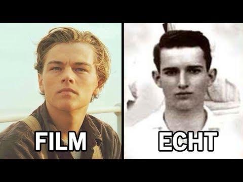 Echte Fotos der Titanic und der Passagiere!