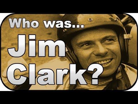 Who was... Jim Clark? | Rocky712