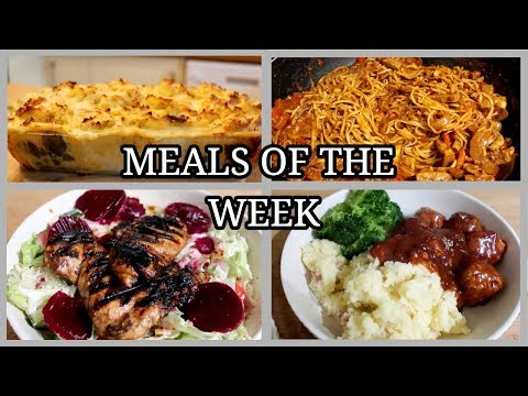 meals-of-the-week-~-family-meal-ideas-~-#63
