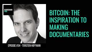 Blockchain Pro Podcast  Episode 34  Torsten Hoffmann