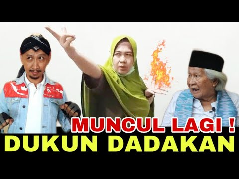 GEGEER !! Fenomena Dukun Dadakan Bikin Heboh Warga Net