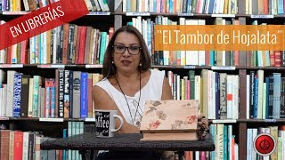 "Libro ""El Tambor de Hojalata"""