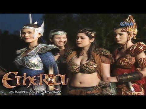 Etheria: Full Episode 13
