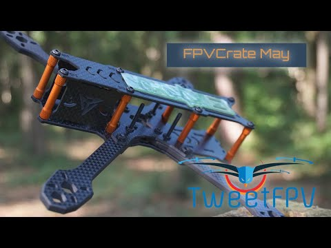Фото FPV Crate subscription service from GetFPV - May