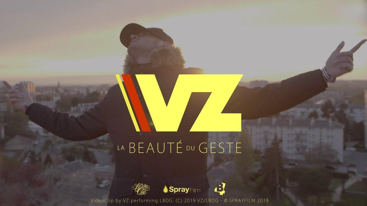 Download VZ - La Beauté Du Geste