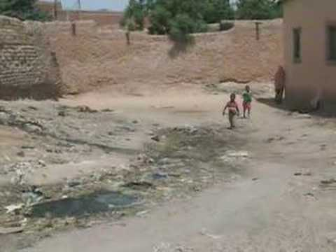 Niger: Living on the Edge of Survival