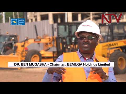 Bemuga Holdings signs million dollar joint ventures as Uganda's Oil sector enters production phase