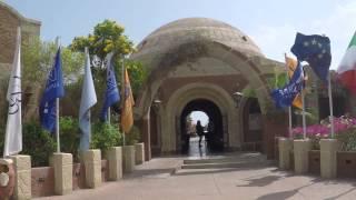 Marsa Alam 2015, Calimera Habiba Beach Resort, Sataya, YT Edition