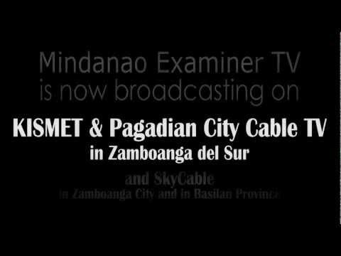 Mindanao Examiner TVC 1