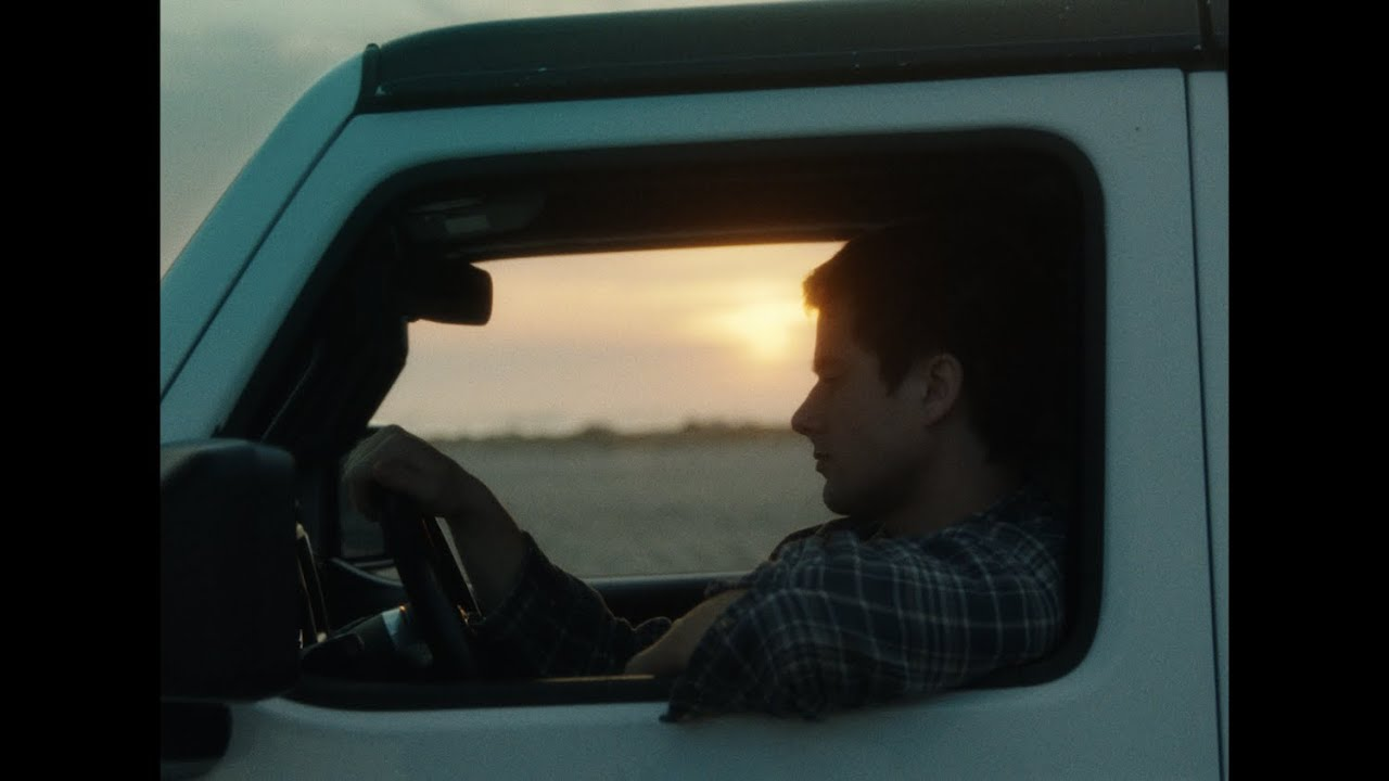 Alec Benjamin - The Way You Felt [Official Music Video]