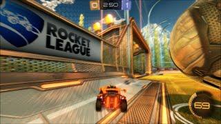 Rocket League  (PC Game) Season  Match 2  -  Gameplay Walkthrough Part 5