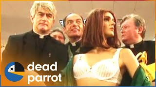 """""""A Christmassy Ted"""" 