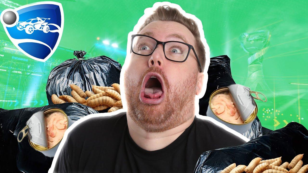 Food Bin Diffuser (Rocket League)