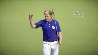 Rory McIlroy PGA Tour: Giant Bomb Quick Look