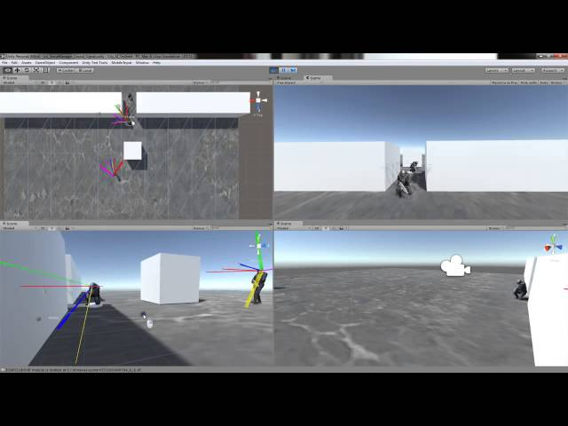 Fuzion Labs AI Engine Vlog 1