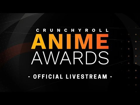 The Anime Awards | Official Full Show!