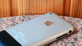 iPhone 2G: Спустя 11 лет (ОБЗОР)