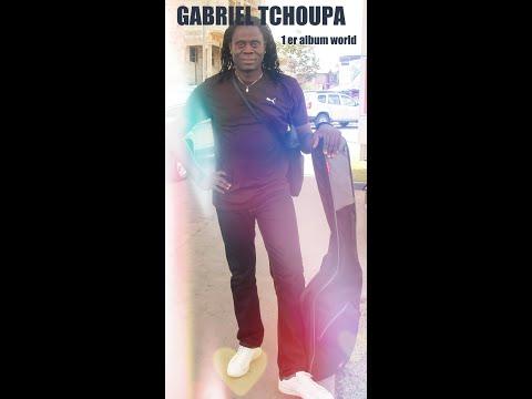 discographie Gabriel Tchoupa (album world musique)