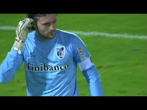 Franco Jara | Amazing Goal against Guimarães