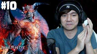 Membuat Dante Lebih Kuat - Devil May Cry 5 Indonesia - Part 10