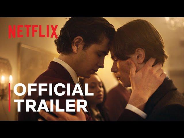 Young Royals | Official Trailer | Netflix