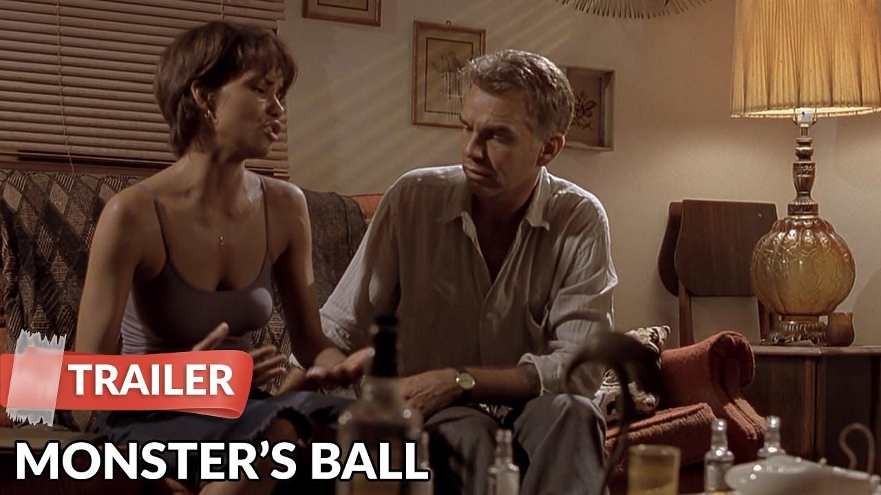 Monsters Ball 2001 Trailer Billy Bob Thornton Halle Berry