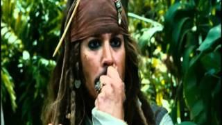 Пираты карибского моря 4 2011 трейлер