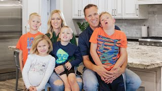 The Cook Family's Chandler Custom Home | Starwood
