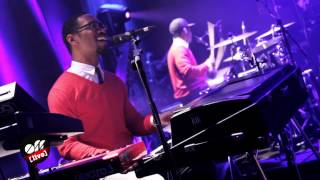 "OFF LIVE - Mayer Hawthorne ""The Walk"""