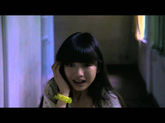 映画『学校の怪談 呪いの言霊』特報