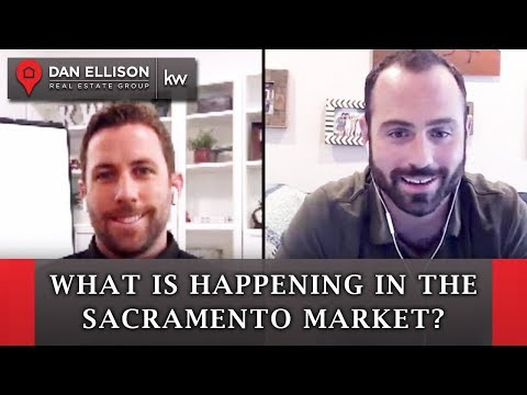 Greater Sacramento Area Real Estate: What Is Happening in the Sacramento Market?