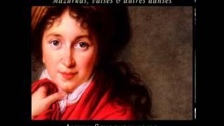 CHOPIN - Trois Écossaises No. 3 in D, G and D-Flat Major, Op. 72 - Arthur Schoonderwoerd